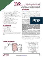 LTC4120 datasheet