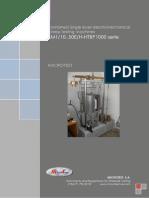 Single lever Creep Testing Machines  MICROTEST ENGLISH c.pdf
