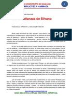 Las Enseñanzas de Silvano
