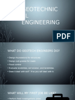 Geotechincal Engineering (1)