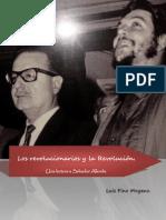 Los Revolucionarios y La Revolucion Una Lectura a Salvador Allende