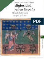 La Religiosidad Medieval en España