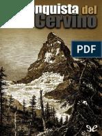 Whymper, Edward - La Conquista Del Cervino [15031] (r1.0)