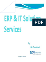 OAC Solution - 20140218