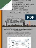 Ciudad Comercial