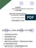 Prs Prospectiva UASD 140701-07