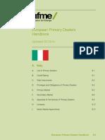 Financial Market Italy