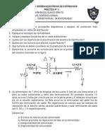 Practica Nº3 Elt - 3751 Sistemas de Distribucion