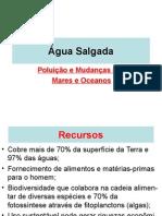 10 - Água - Mares e Oceanos.2015