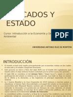 Clase Nro 2 - Mercados y Estado