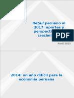 Retail peruano al 2017