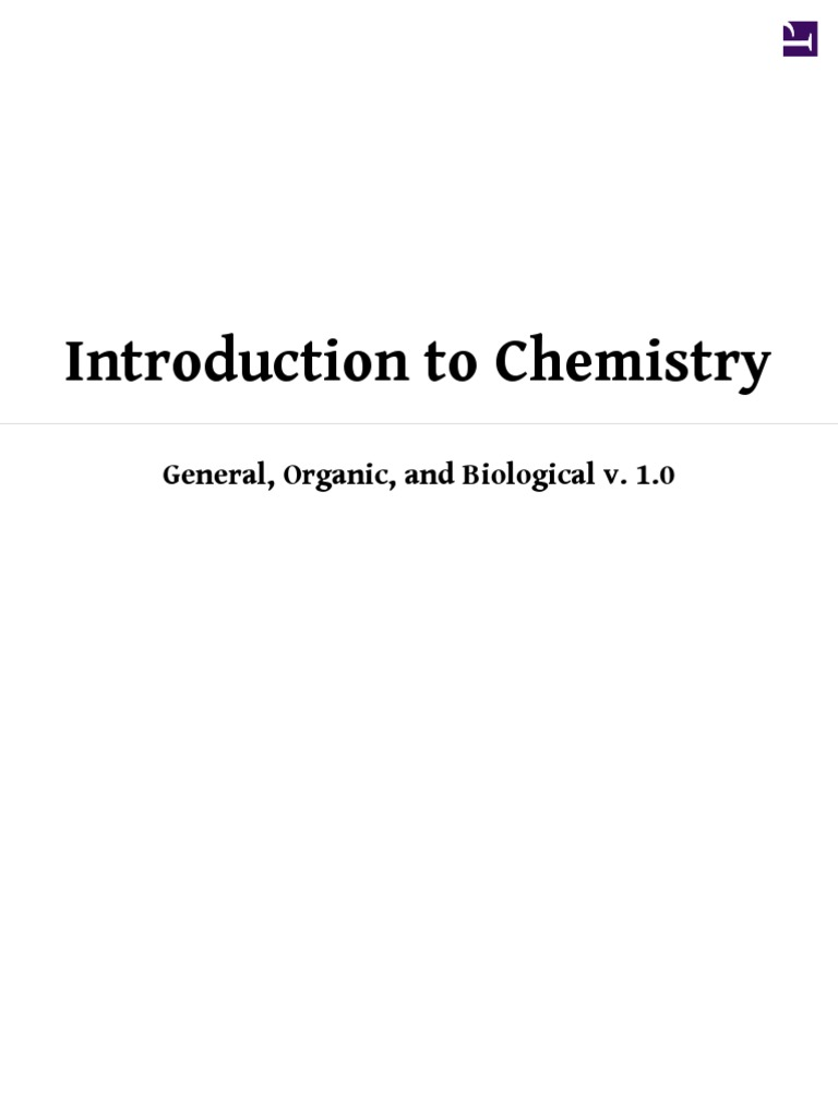 Introduction to chemistry general organic and biological chemical introduction to chemistry general organic and biological chemical bond chemical reactions urtaz Images