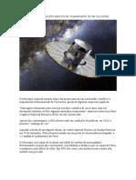 Telescópio Gaia Está Pronto Para Iniciar Mapeamento 3D Da via Láctea