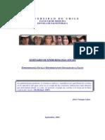 Epidemiología Social y Determinantes de La Salud