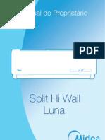 Manual Condicion Ad or Luna