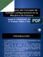 Aplicaciones Del Concepto de Fuerzas Configuraciones en La2