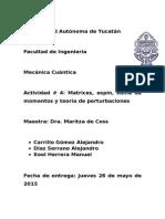 Actividad 4 Carrillo Díaz Xool