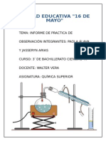 INFORME PRACTICAS CAÑADE AZUCAR.doc