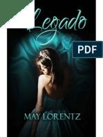 2. El legado (Serie Oculto) - May Lorentz.pdf