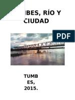 Tumbes, Río y Ciudad