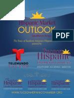 State of Southern Arizona's Hispanic Market