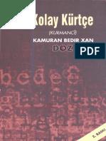 Kolay Kürtçe