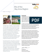 Equitable Growth Profile of the San Francisco Bay Area Region