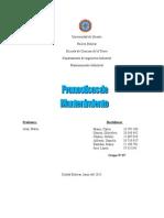 5 Pronósticos y Planeación de La Capacidad de Mantenimiento (2)