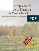 An Entrepreneurs Guide to Farming Ma 0