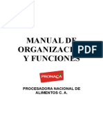Trabajo Manual de Organizacion u.c.e