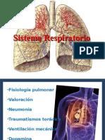 Sist Respiratorio