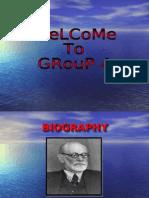 Biography Sigmund Freud