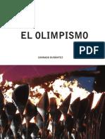 El Olimpismo - 2015 Castellano