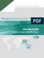 Regional Economic Outlook, April 2015