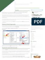 Generador de Documentos a La Carta - Excel Avanzado