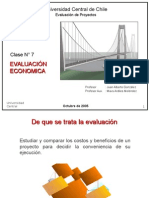 Clase 7_Eva(b)l. Económica