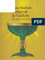 Volume 6 - Perceval Le Gallois