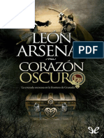 Arsenal, Leon - Corazon Oscuro [25148] (r1.0)