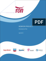 Hebron Development Plan Hda Vol 2