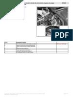 Desmontar y Montar La Válvula de Recirculación de Gases de Escape (1)