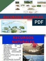 Recusrsos Naturales - Anual Vallejo