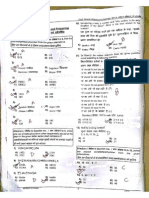 SSC CGL Tier 1 16-08-15 Morning Question Paper With Answers