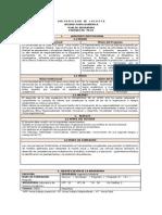 Plan de Asig Por Competencias Lab Qca Inorganica i
