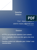 Session in PHP