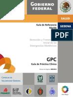 Emergencias Obstetricas gpc