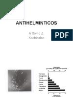 Antihelminticos Xochicalco