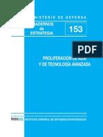 CE 153 Proliferacion de ADM y Tecnologia Avanzada(2)