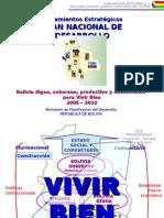 2 PND __ Lineamientos Estratégicos_Noel Aguirre