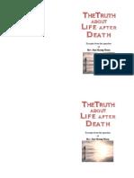 Pocket HDH on Spirit World Booklet Format