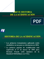 01 Historia de La Acidificacion